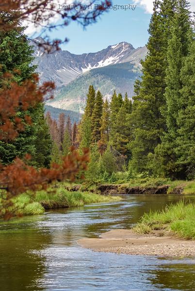 Taken in Rocky Mountain National Park in 2013