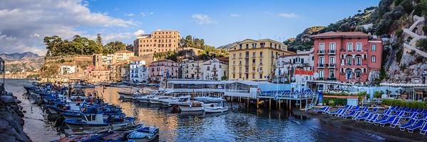 Marina Grande, Italy