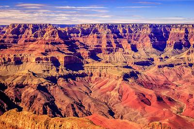 Grand Canyon Nat'l Park