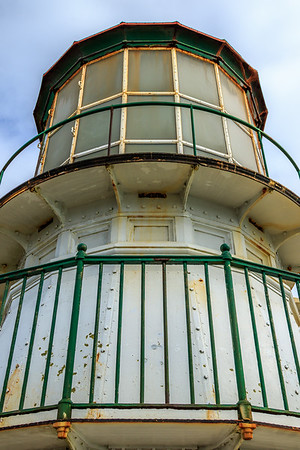 The Lighthouse (no longer operational)
