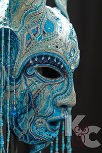 Mystical Masks