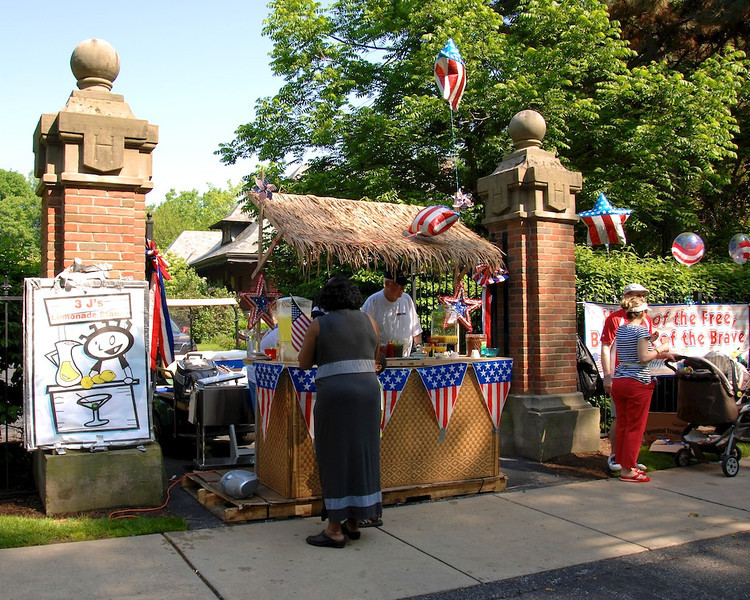 Bratenahl Memorial Day Parade 2011 45.jpg