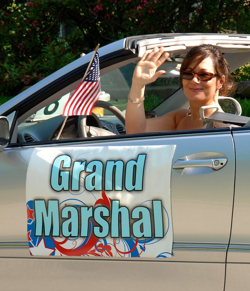 Bratenahl Memorial Day Parade 2011 2.jpg