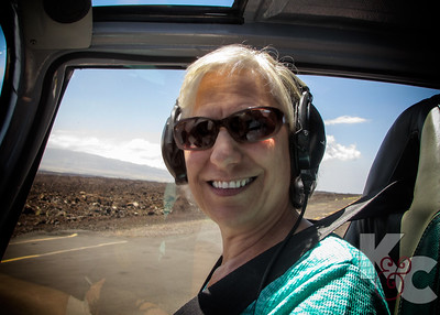 Helicopter Kathy