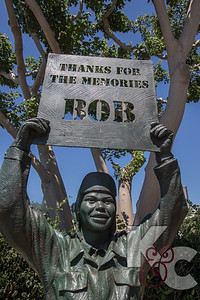 Tribute to Bob Hope, San Diego