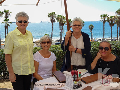 Long-time Friends - Candy, Kathy, Kathi, Joanna