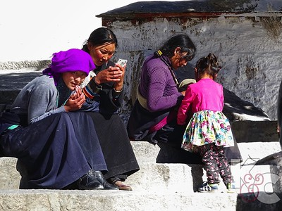 iPhone is the Only Smartphone to Support Tibetan Language