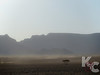 Winds Kicking Up Dust In The Namib Desert - Oldest Desert At 80 Million Years Old