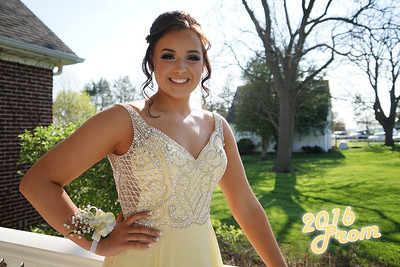 Chloe 2016 Prom 3
