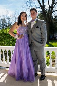 2017 Prom Portraits 17