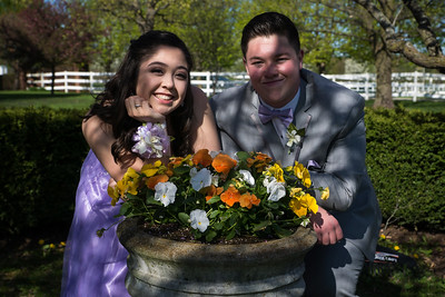 2017 Prom Hunter and Grace 9