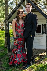 2017 Prom Portraits 18