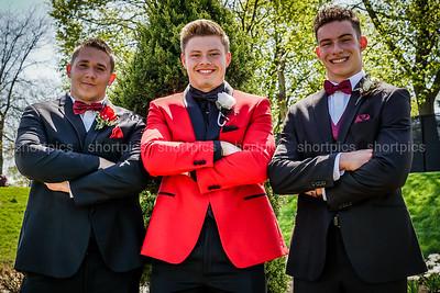 Galloway Prom Pics 11