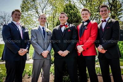 Galloway Prom Pics 12