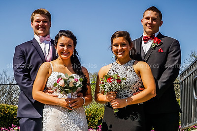 Galloway Prom Pics 21