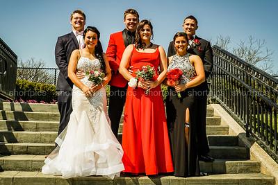 Galloway Prom Pics 22