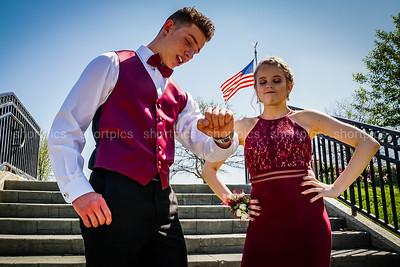 Galloway Prom Pics 23