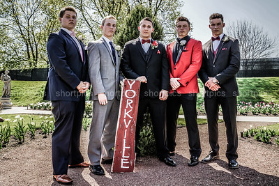 Galloway Prom Pics 14