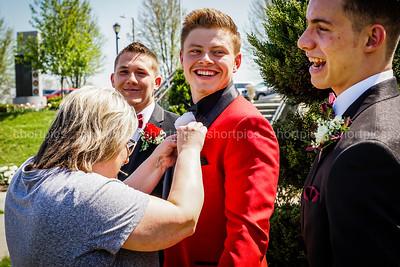 Galloway Prom Pics 10