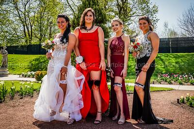 Galloway Prom Pics 16