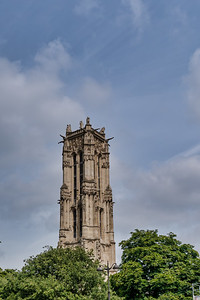Saint-Jacques Tower