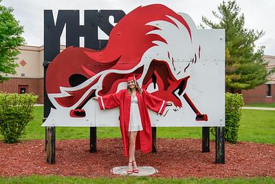 Kendall Grad SP 1