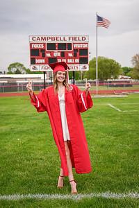 Kendall Grad SP 11