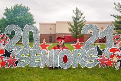 Kendall Grad SP 8