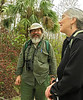 Everglades (January 2006)<br /> Led by Mark Garland & Stephanie Mason