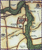 Woodend Historical Map - scan size