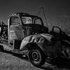 La Camioneta Fantasma
