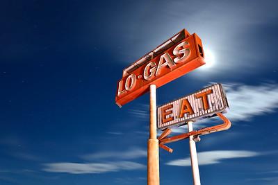 Lo Gas Eat
