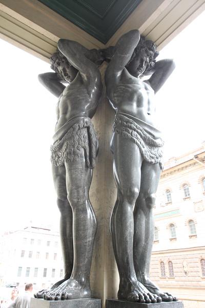 St. Petersburg, Russsia