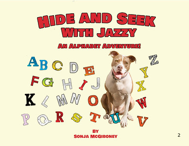 Hide and Seek with Jazzy includes cover2