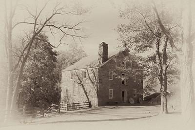 Cooper's Mill NJ