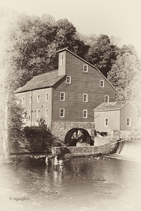 Clinton Mill NJ