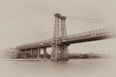Williamsburg Bridge