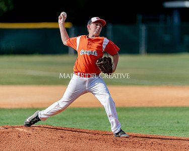 Fuquay-Varina vs West Lake baseball championship at Broughton high School. June 2, 2019. D4S_0222