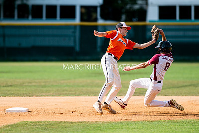 Fuquay-Varina vs West Lake baseball championship at Broughton high School. June 2, 2019. D4S_0245