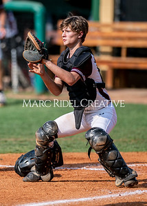 Fuquay-Varina vs West Lake baseball championship at Broughton high School. June 2, 2019. D4S_0376