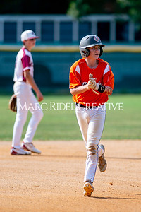 Fuquay-Varina vs West Lake baseball championship at Broughton high School. June 2, 2019. D4S_0332