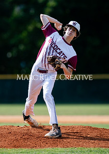 Fuquay-Varina vs West Lake baseball championship at Broughton high School. June 2, 2019. D4S_0272