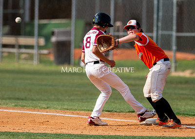 Fuquay-Varina vs West Lake baseball championship at Broughton high School. June 2, 2019. D4S_0232