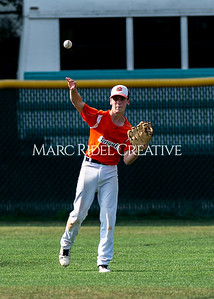 Fuquay-Varina vs West Lake baseball championship at Broughton high School. June 2, 2019. D4S_0228