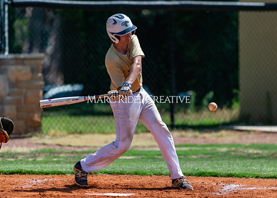 ITB Big Timers vs Middle Creek. July 10, 2019. D4S_5484