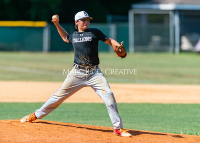 ITB Big Timers vs Middle Creek. July 10, 2019. D4S_5556