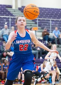 Broughton boys and girls varsity basketball vs Sanderson. Senior night. February 11, 2020. D4S_3118