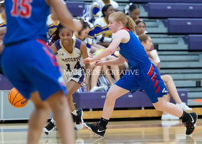 Broughton boys and girls varsity basketball vs Sanderson. Senior night. February 11, 2020. D4S_3381