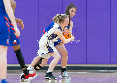 Broughton boys and girls varsity basketball vs Sanderson. Senior night. February 11, 2020. D4S_3358