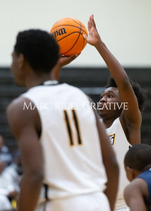 Farmville Central vs Riverside basketball. January 20, 2020. D4S_1899
